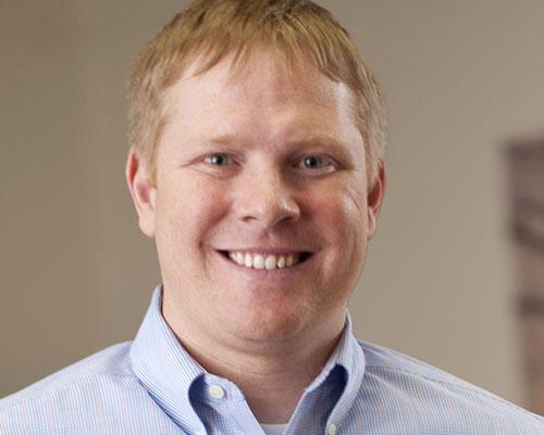 Scott Siefert business development at Pranger Enterprises