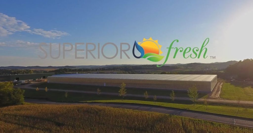 Superior Fresh Facility