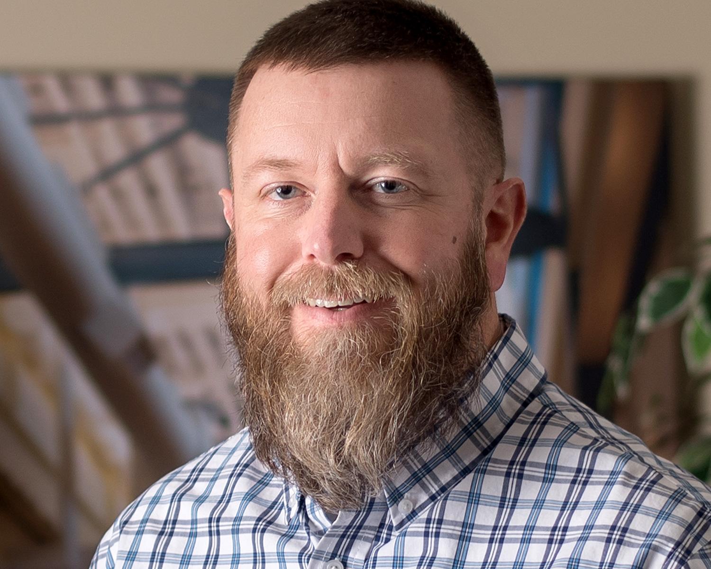 Josh Newbauer Director of Design & Estimation, Business Development at Pranger Enterprises