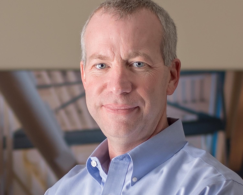 Nick Pranger owner and CEO of Pranger Enterprises
