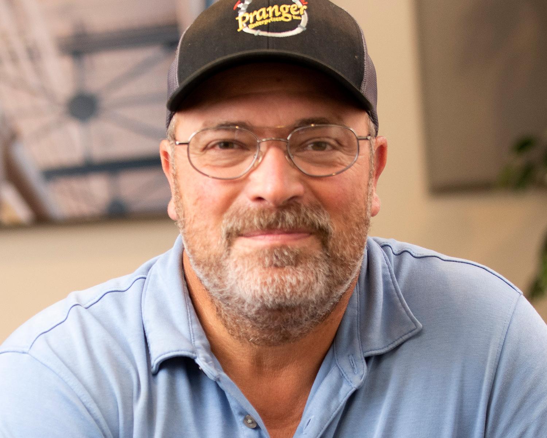 Rick Krull Project Manager at Pranger Enterprises
